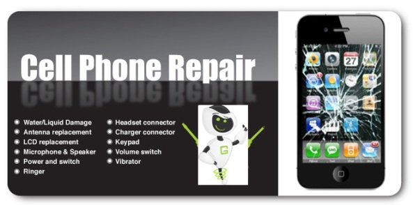 Cell Phone Repair And Unlock